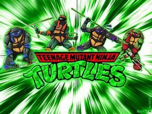 Sonja Galloway: teenage mutant ninja turtles wallpaper hd