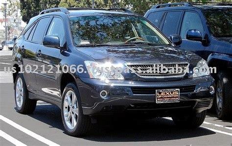 moderate cars lexus  cars