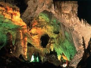 Outdoor.com » Carlsbad Caverns National Park
