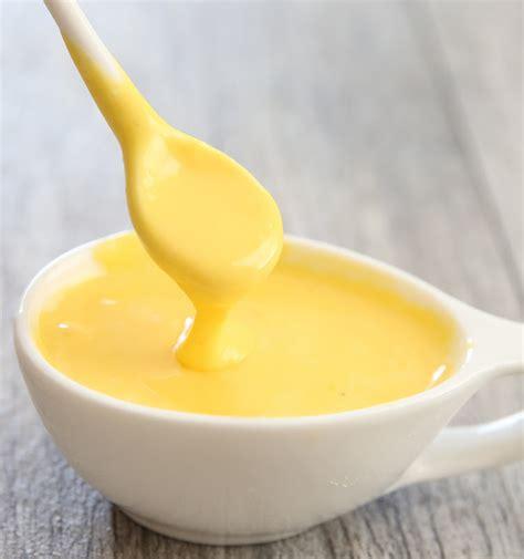 hollandaise sauce blender hollandaise sauce kirbie s cravings