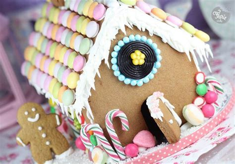 maison en d epices la maison en d 233 pices f 233 erie cake