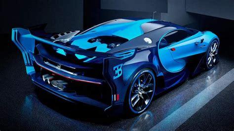 Bugatti Officially Announce Chiron Wordlesstech
