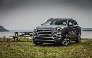 Hyundai Tucson 2016 : first drive the 2016 hyundai tucson limited improves upon itself in every single way egmcartech ~ Medecine-chirurgie-esthetiques.com Avis de Voitures