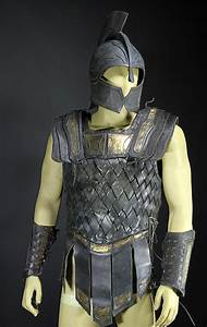 Myrmidon Soldiers Armour | Prop Store - Ultimate Movie ...
