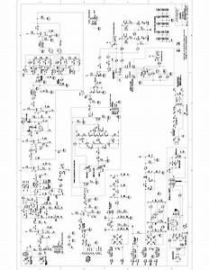 Peavey Bass Wiring Diagram