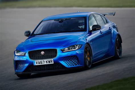 Jaguar Xe Modification by New 2018 Jaguar Xe Sv Project 8 Ride Review Auto Express