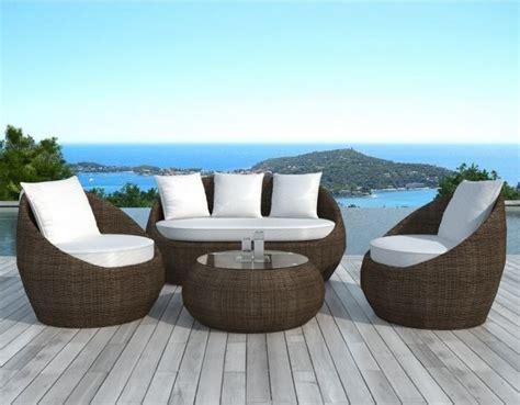 Cora lens 2 salon de jardin - Royal Sofa  idu00e9e de canapu00e9 et meuble maison