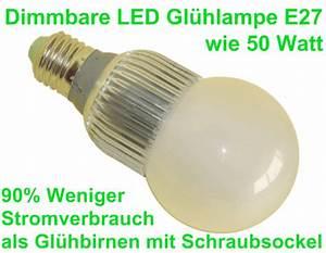 Dimmbare Led E27 : e27 led lampen blog ~ Yasmunasinghe.com Haus und Dekorationen