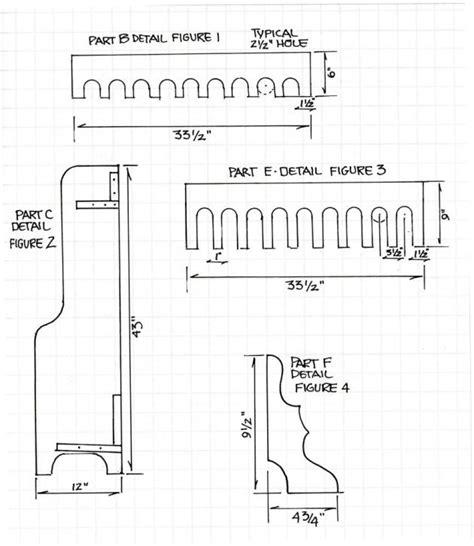 diy gun cabinet plans how to build a gun cabinet