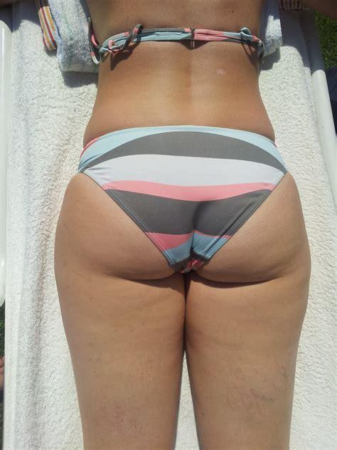 Bikini Ass Urmelad Flickr