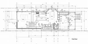 Plan De Construction : working with an architect on a big renovation curbed chicago ~ Melissatoandfro.com Idées de Décoration