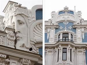 Art Nouveau Architecture : the influence of art history on modern design art nouveau ~ Melissatoandfro.com Idées de Décoration