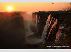 Victoria Falls Activities Adventures in Zimbabwe and Zambia