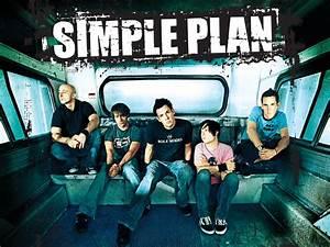 simple plan - Simple Plan Wallpaper (256447) - Fanpop