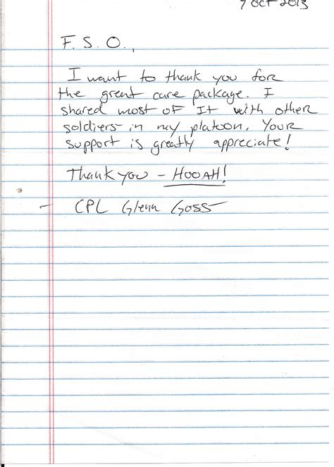 honor flight letter exles soldiers speak forgotten soldiers outreach non profit 11177