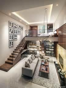 Beautiful Small House With Loft by 1000 Ideas About Modern Lofts On Loft Modern