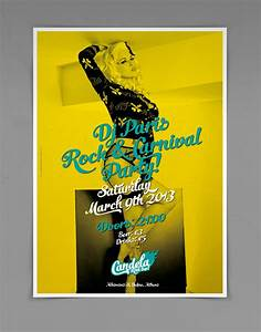 Posters For Candela Rock Bar