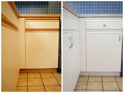 painting melamine kitchen cabinet doors 15 amazing ways to redo kitchen cabinets lovely etc 7349