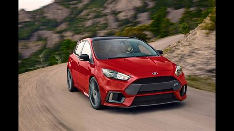 Ford Focus Rs Transmission by Must 2018 Ford Focus Rs Automatic Transmission