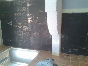 Beton Mineral Resinence Erfahrungen : recouvrir un plan de travail en faience par du beton cire ~ Bigdaddyawards.com Haus und Dekorationen