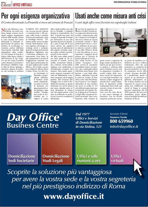Uffici Virtuali by Sole 24 Ore Roma Uffici Virtuali