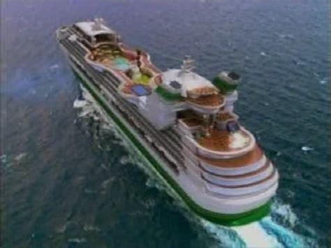 Ss tipton cruise ship