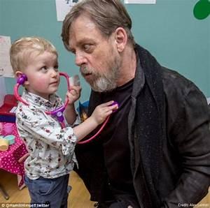 Star Wars' Mark Hamill skips Graham Norton Show appearance ...