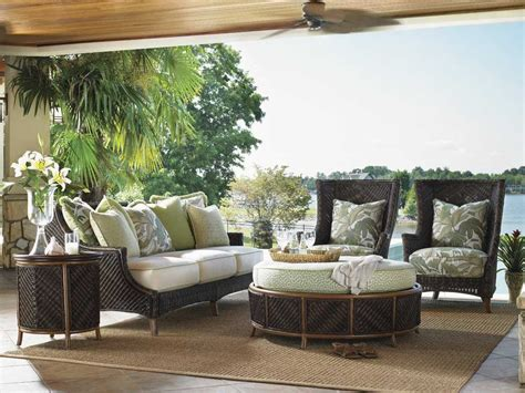 bahama outdoor island estate lanai lounge chair
