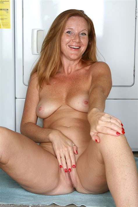 Hot Older Women 41 Year Old Michelle