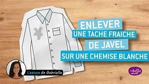 Tache De Javel : comment enlever une tache de javel youtube ~ Voncanada.com Idées de Décoration