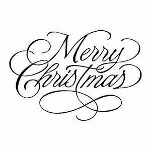 Merry Xmas Schriftzug : schriftzug stempel auf christmas pinterest schriftzug stempel und dawanda ~ Buech-reservation.com Haus und Dekorationen