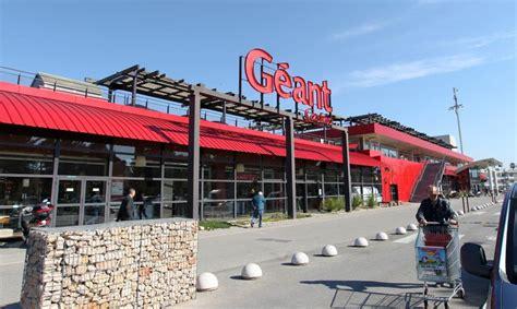 Le Braqueur Du Géant Casino De Villeneuveloubet Aurait