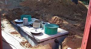 7 Signs That Your Septic Tank Is Full  How To Know When