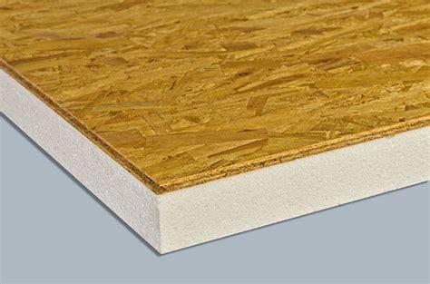 Osb Platten Fußboden Erfahrungen by Eps Dachboden D 228 Mmelemente Osb