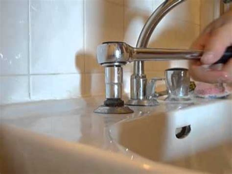 comment changer robinet cuisine comment changer robinet cuisine 28 images r 233 parer