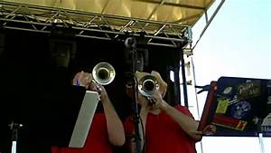 Red Hot Horn Dawgs - YouTube