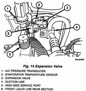 Chrysler Town And Country Lx Ac Compressor Replacement