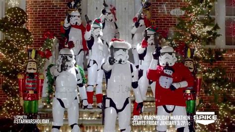 wars christmas wars celebrating the spirit it is