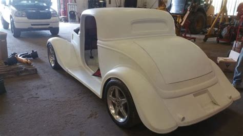 ford coupe street beast kit  sale