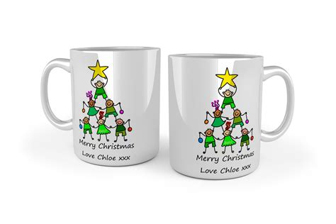 Spode Christmas Tree Mugs Candy Cane by Crimbo Mugs Get Yours In Time For Christmas Village