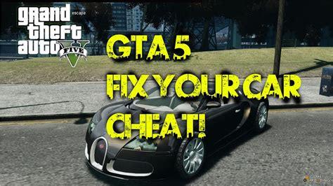 Grand Theft Auto 5 Cheat Codes [xbox & Ps3]