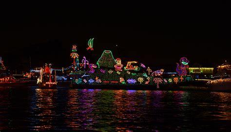 Where To Park For Newport Beach Boat Parade by Marina Park Christmas Boat Parade Festivities Visit