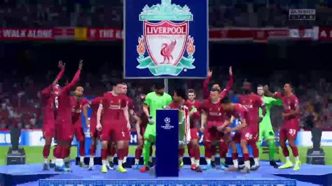 Liverpool Vs arsenal Live PS4 Broadcast - YouTube