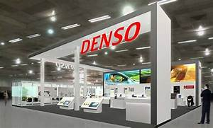 Denso To Invest  1b In Us To Make Electric Vehicle Components
