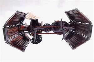 The Awesome Steampunk Star Wars Starships and Vehicles ...