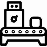 Machinery Icon Icons Factory Flaticon