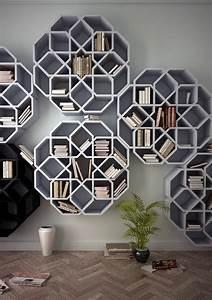 étagères Murales Ikea : l tag re biblioth que comment choisir le bon design ~ Teatrodelosmanantiales.com Idées de Décoration