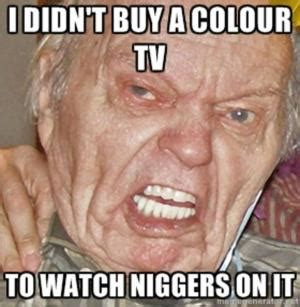 Funny Nigger Memes - image gallery offensive racist