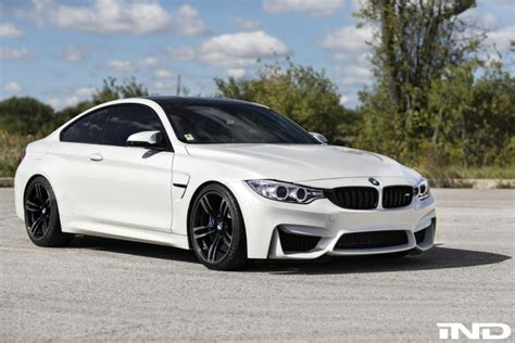 Bmw Mineral White by Mineral White Bmw M4 Build By Ind Distribution