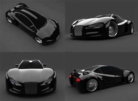 amazing future car concepts